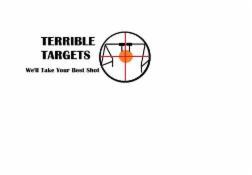 Shooting target slots